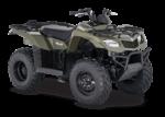 Квадроцикл Сузуки 750 — характеристика, отзывы, цена