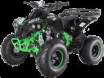 Квадроцикл Motax (Мотакс) ATV 125 — лучший детский квадроцикл