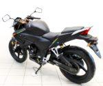 Мотоцикл PegasSkyway 250 для любителей скорости