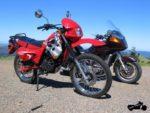 Китайские мотоциклы эндуро 250 куб — обзор основных моделей