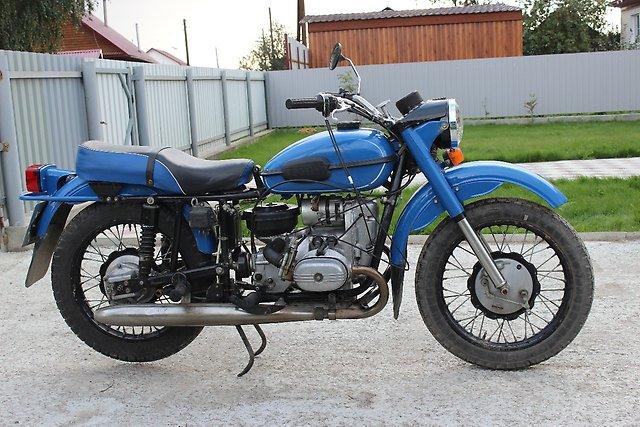 урала мотоцикла фото