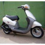 Скутер Хонда Дио Фит
