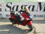 Ямаха Маджести 125 — японский макси скутер