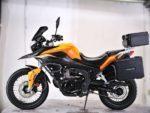 Зонгшен 250 эндуро — китайский кроссовый мотоцикл