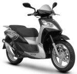 Скутер Нексус 150 кубов