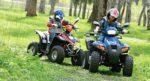 Квадроциклы для детей от 7 лет