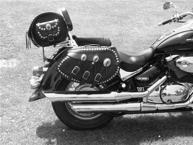 Кофры для мотоцикла: назначение, разновидности, правила выбора