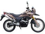 Мотоцикл Рейсер рейнджер 300