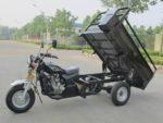 Трицикл Лифан 200 – особенности модели
