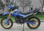 Wels MX 250 и Wels CRF 250 (Enduro) — мотоциклы для бездорожья