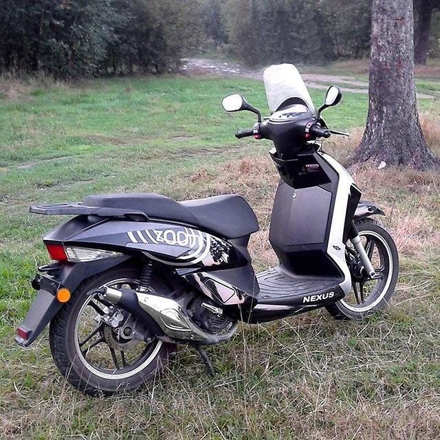 Ирбис Нирвана 150: характеристики скутера, отзывы, цена и где купить, тюнинг, ремонт, фото, видео
