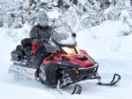 Характеристика снегоходов «Ski doo» и их особенности