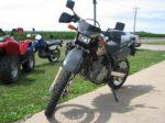 Установка ГБО на мопед или мотоцикл