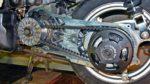 Замена ремня вариатора на скутере