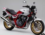Быстрый и надежный мотоцикл Honda CB 400