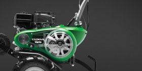 Обзор и технические характеристики мотоблока Кайман